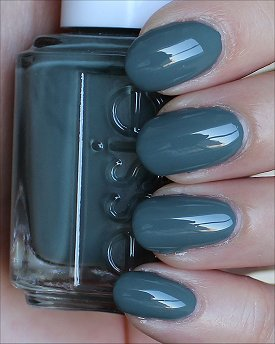 Essie Fall in Line Swatches & Review