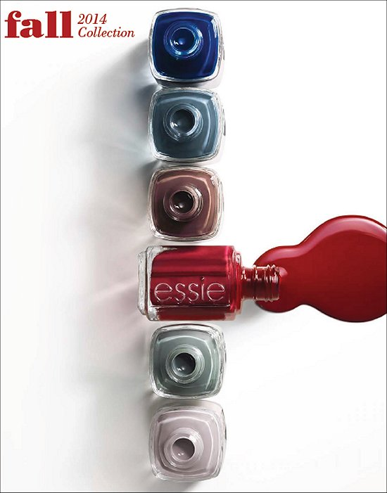 Essie Nail Polish Fall 2014 Collection