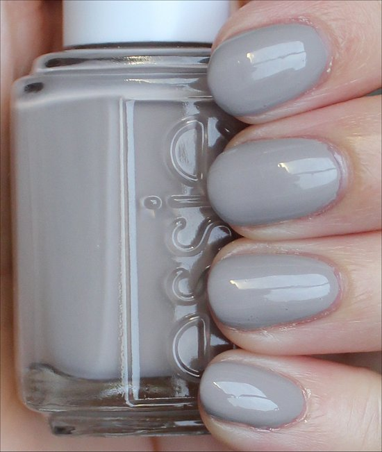 Essie Take It Outside Swatches & Review
