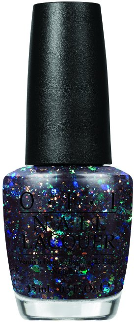 OPI Comet in the Sky OPI Gwen Stefani Holiday Collection
