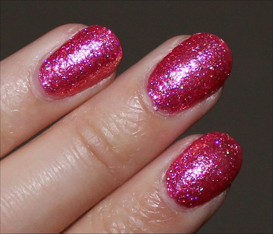 OPI DS Tourmaline Swatches Swatch