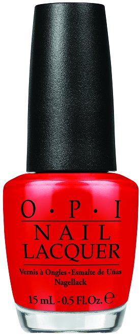 OPI Fashion a Bow OPI Gwen Stefani Holiday Collection