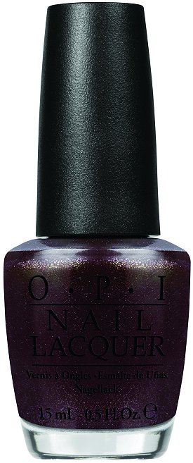 OPI First Class Desires OPI Gwen Stefani Holiday Collection