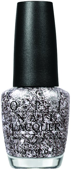 OPI I'll Tinsel You In OPI Gwen Stefani Holiday Collection