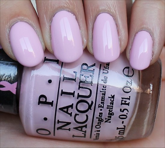 OPI Mod About You Review & Swatch
