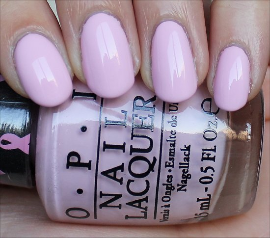 OPI Mod About You Swatch & Review