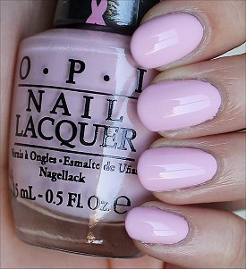 OPI Mod About You Swatches & Review