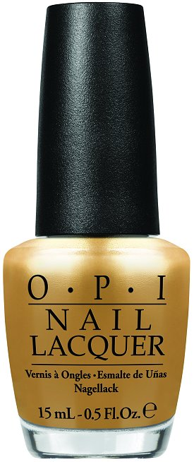 OPI Rollin in Cashmere OPI Gwen Stefani Holiday Collection