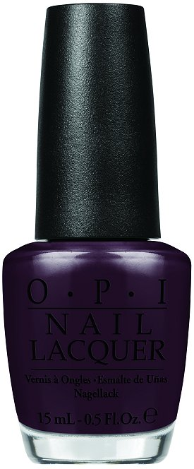 OPI Sleigh Parking Only OPI Gwen Stefani Holiday Collection