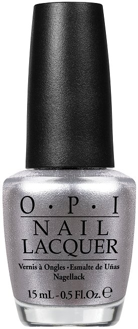 OPI Unfrost My Heart OPI Gwen Stefani Holiday Collection
