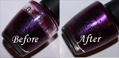 How to Restore NailPolish