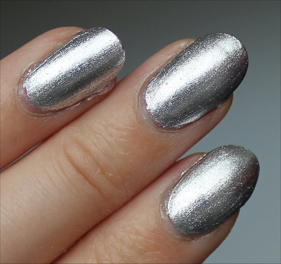 OPI Unfrost My Heart Swatch