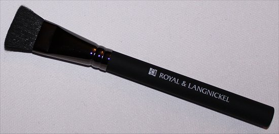 IMATS Toronto 2014 Royal & Langnickel Revolution BX-35 Brush