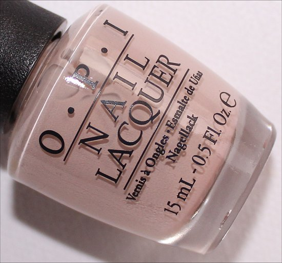 OPI Do You Take Lei Away OPI Hawaii Collection