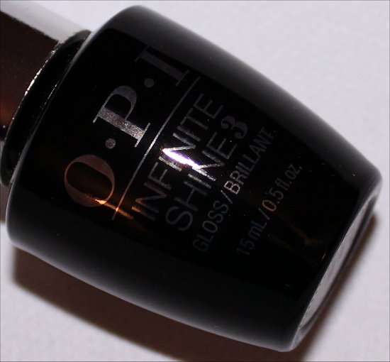 OPI Infinite Shine Gloss