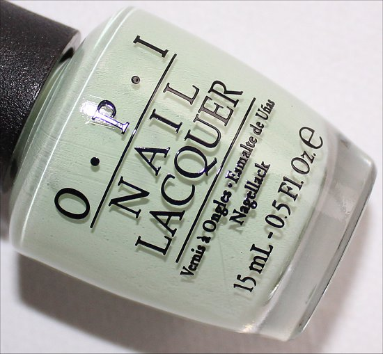 OPI That's Hula-rious OPI Hawaii Collection