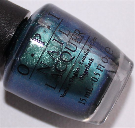 OPI This Color's Making Waves OPI Hawaii Collection