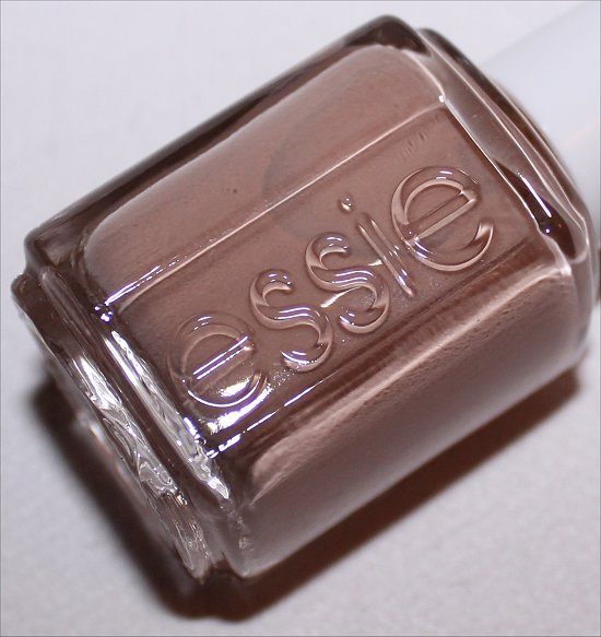 Essie All Eyes on Nudes Essie Cashmere Matte Collection
