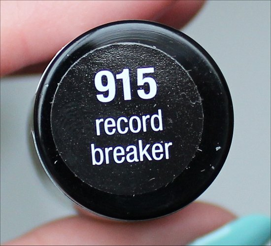 Hard Candy 915 Record Breaker