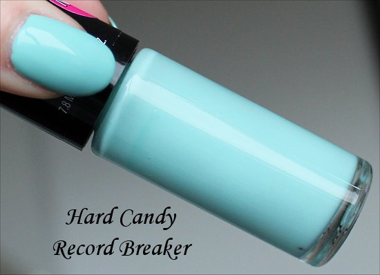 Hard Candy Record Breaker Photos