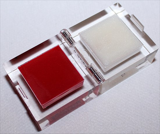 Inglot VIP Exclusive Lip Products