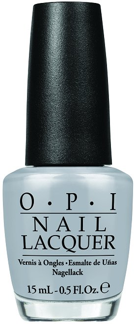 OPI Cement The Deal OPI Fifty Shades of Grey Collection