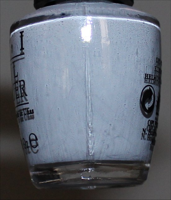 OPI Cement the Deal Photos