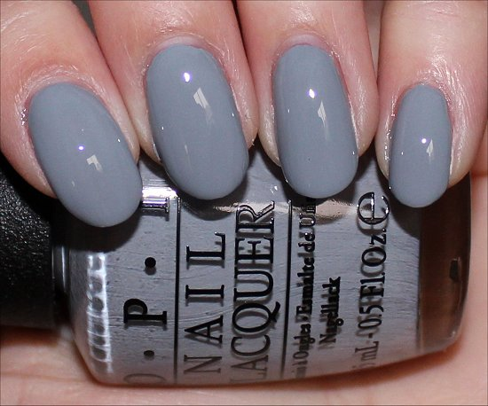 OPI Cement the Deal Pictures & Swatch