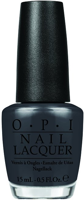 OPI Dark Side Of The Mood OPI Fifty Shades of Grey Collection