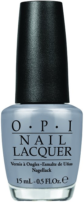 OPI Embrace The Gray OPI Fifty Shades of Grey Collection