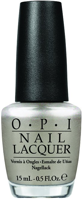 OPI My Silk Tie OPI Fifty Shades of Grey Collection