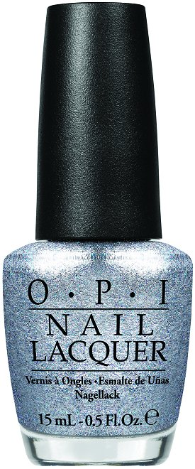 OPI Shine For Me OPI Fifty Shades of Grey Collection