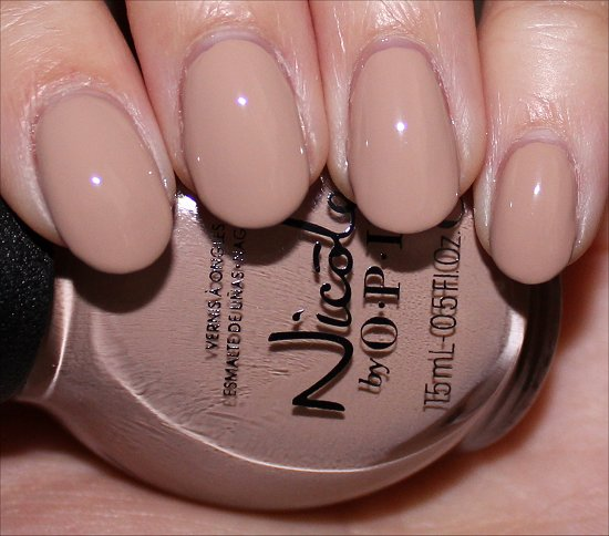Striped Nail Art Tutorial SwatchAndLearn Step 2