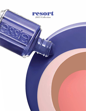 Essie Resort 2015 Collection