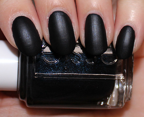 Essie Spun in Luxe Swatch, Review & Pictures