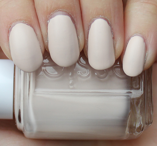 Essie Wrap Me Up Swatch & Review