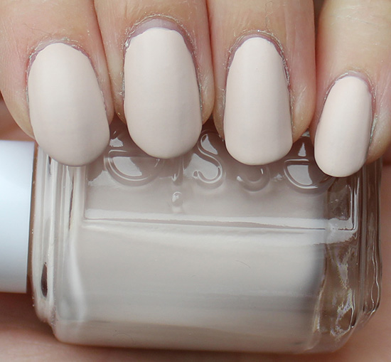 Essie Wrap Me Up Swatches, Review & Photos