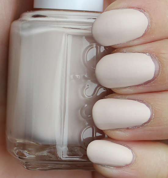 Essie Wrap Me Up Swatches & Review