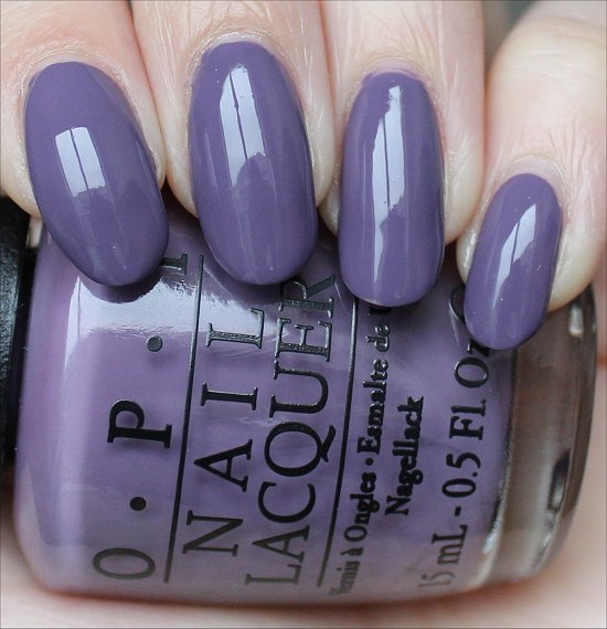 OPI Hello Hawaii Ya Swatch