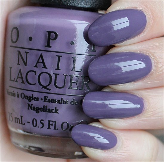 OPI Hello Hawaii Ya Swatches & Review