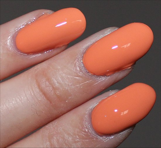 OPI Is Mai Tai Crooked Hawaii Collection 2015