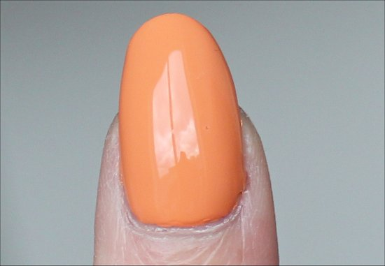 OPI Is Mai Tai Crooked Review & Swatch