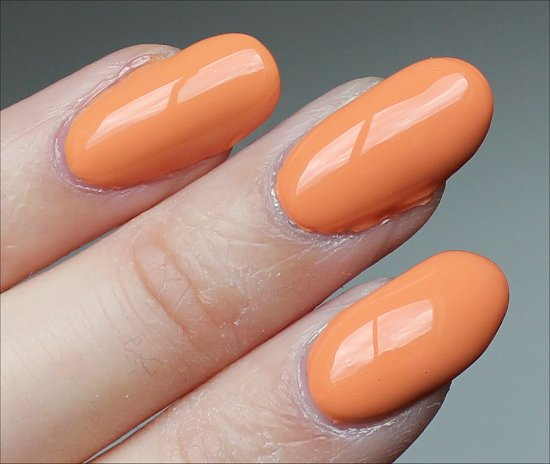 OPI Is Mai Tai Crooked Swatch & Review