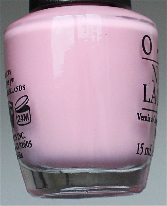 OPI Suzi Shops & Island Hops Swatches Hawaii Collection