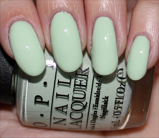 That's Hula-rious by OPI Hawaii Collection