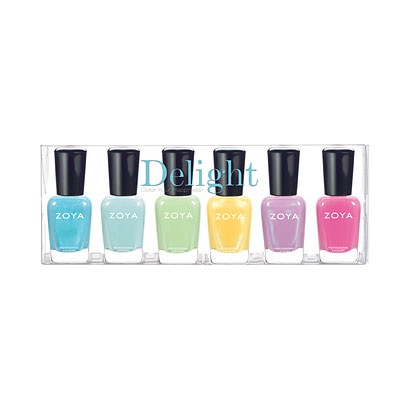 Zoya Delight Collection for 2015