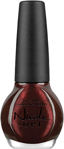 Nicole by OPI Coca-Cola Collection Zero is My Hero