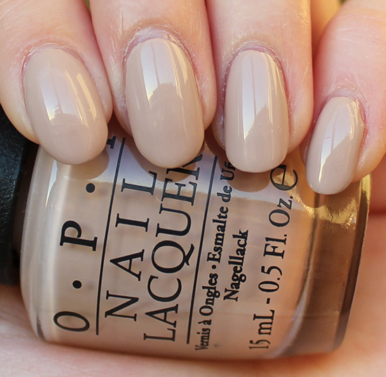 OPI Do You Take Lei Away Review & Swatches