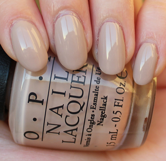 OPI Do You Take Lei Away Swatch & Review