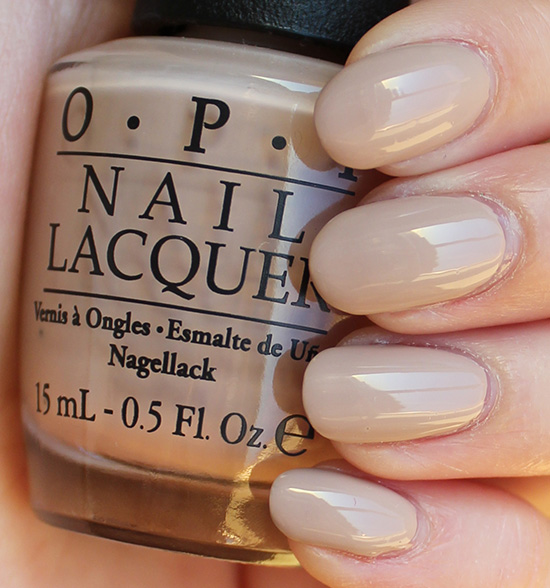 OPI Do You Take Lei Away Swatches & Review